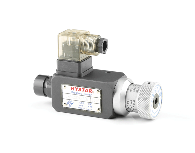 HYSTAR Pressure Switch
