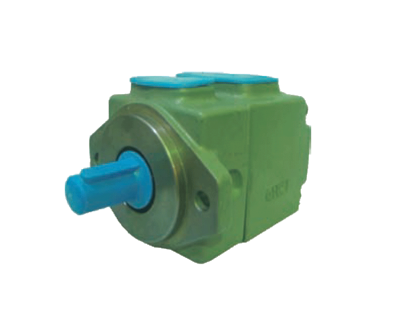 high tech - vane pump - PVL