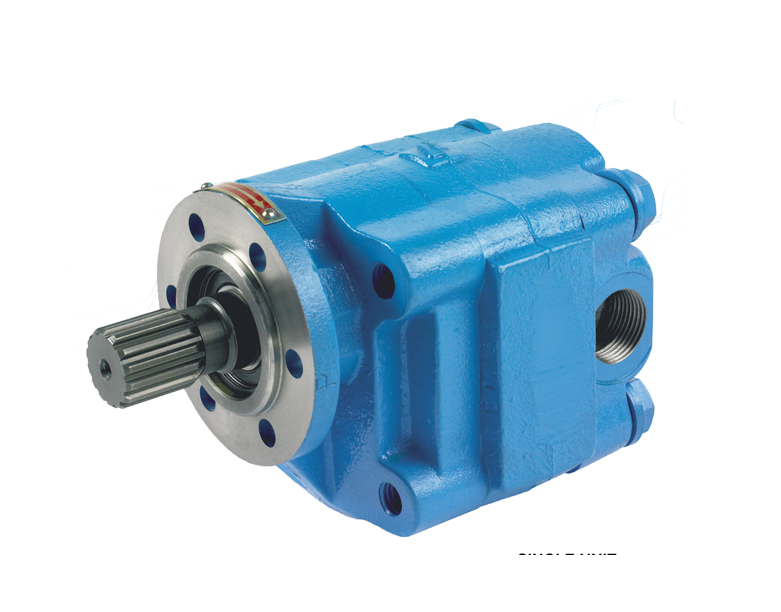 Gear Pump SERIES 3000-3100