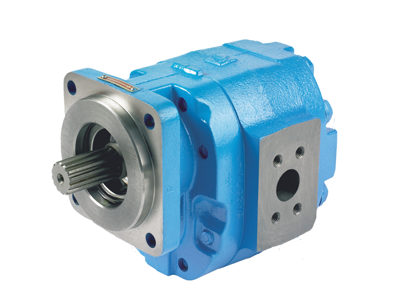 Gear Pump SERIES 7500-7600