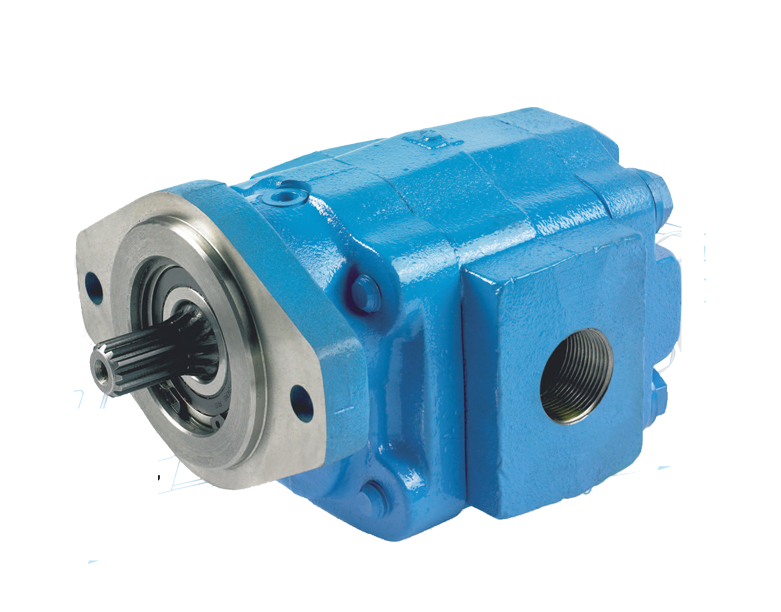 Gear Pump Series 5000-5100